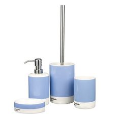 Pantone Bathroom Accessories