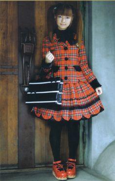 Lolita Tips