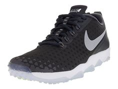 Nike Mens Zoom Hypercross Tr2 AnthraciteWolf GreyBlkWhite Training Shoe 95 Men US * Want additional info? Click on the image.