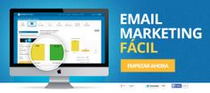 Herramienta para envíos de email marketing. Permite el envío de campañas de email marketing o newsletters por email. Email marketing ágil y medible.