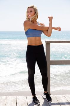 Weekend workout Inspo