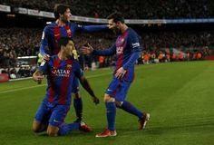 El Barcelona se clasifica para cuartos de la Copa del Rey