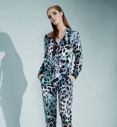 Kolekcja Simple Ready to Wear BLUE 2016, fot. mat. prasowe