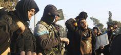 Paralia News- (Breaking News): Τρόμος στον πλανήτη: Το Ισλαμικό Κράτος εξαπολύει ...