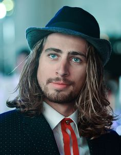 Peter Sagan pictured during the UCI Cycling Gala Abu Dhabi 2016 / Artur Widak /Nurphoto