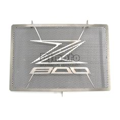 39.68$  Buy here - http://alihtq.shopchina.info/go.php?t=32398236311 - BJMOTO Motorcycle Parts Stainless Steel Engine Radiator Bezel Grill Guard Cover Protector For KAWASAKI  Z800 2013 2015 39.68$ #aliexpresschina