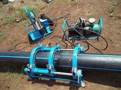 Alat Penyambungan Pipa HDPE