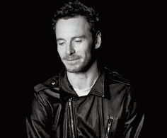 AMONG | Community Post: Michael Fassbender Is The King Of Attractiveness