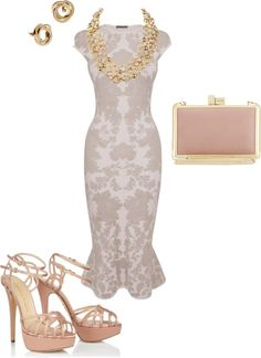 """All In Its Timing"" by cmichelle11 on Polyvore"