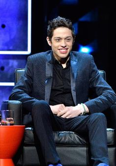 """Pete Davidson is starting where many of the best comedians do: on """"Saturday Night Live."""" The youngest member of the cast has polished his chops in both sketch and stand-up, as seen during last year's Comedy Central roast of Justin Bieber."""