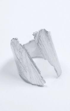 Macha | Scarp Ring