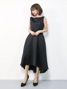 4014a71714799 eriko(ZOZOTOWN)|DRESS LABのドレスを使ったコーディネート