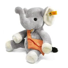 Steiff Poppy Elephant *** Find out more about the great product at the image link.