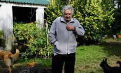 El gobierno de Mujica en 31 fotos | Noticias Uruguay y el Mundo actualizadas - Diario EL PAIS Uruguay