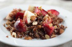 1000+ images about Quinoa on Pinterest | Quinoa salad, Quinoa ...