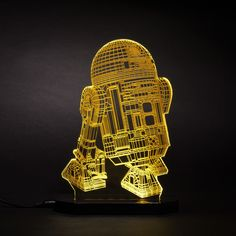 24 Best More Star Wars Led Light Images Images Led Lamp Light