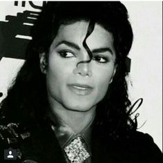 Mike, your eyeliner is on point.