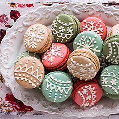Macarons, ricetta originale dei dolci francesi più chic! – LEITV