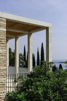 David Chipperfield Architects · Villa Eden