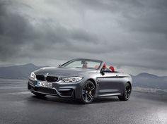 Voor op de verlanglijst: BMW M4 Cabrio - FHM.nl