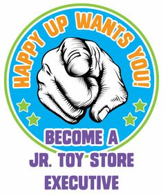 Have you ever wondered what it's like on our side of the counter?  Become a Jr. Toy Store Executive and find out!  This workshop is for kids 8 - 12 years old, July 14 - 16 (2014) from 2 - 4pm, with a special event on the evening of the 17th.  Clicky through for complete details!