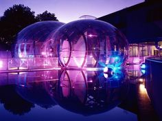 Bubble - FRANKEN\ARCHITEKTEN
