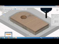 Ultimate Free+ CAD/CAM Software for the Hobbyist and Professional - YouTube
