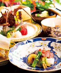 "The 12th web topic ""Washoku;traditional Japanese cuisine"" ©Tsukiji JISAKU lern more: http://nihon-kekkon.com/special_monthly/index.html"