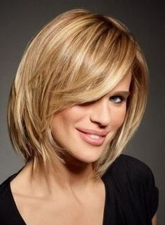 hair cuts and hair colors for short hair
