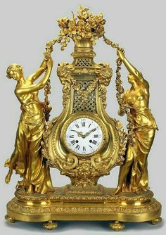 Mantel Clocks, Old Clocks, Antique Clocks, Mantle, Wall Clock Brands, Wall Clock Online, Clock Art, Desk Clock, Unusual Clocks