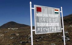 China cool on LAC clarification, wants border code of conduct Check more at http://www.wikinewsindia.com/english-news/india-today/top-story-intoday/china-cool-on-lac-clarification-wants-border-code-of-conduct/