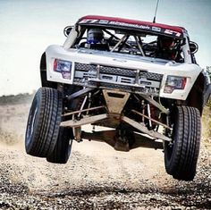 Ford Raptor Baja truck! View more Fords at http://seabreezeford.com/ #ford…