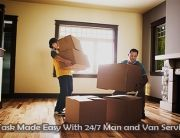 Man and Van West Wickham provides best solutions and tips with reliable and affordable moving services.
