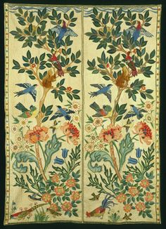 Happy Birthday, May Morris! | Cranbrook Art Museum Blog