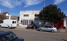 Secuestro de droga en 25 de Mayo y General Pico Marijuana