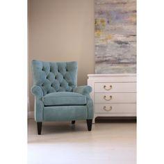 aqua velvet recliner | ... beige linen chocolate velvet turquoise velvet dark tuquoise weave