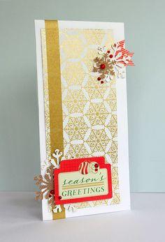 sei lifestyle: Holiday Envelopes