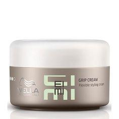Wella Eimi Grip Cream Formuojamasis plaukų kremas 75ml
