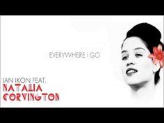 Ian Ikon Feat Natalia Corvington - Everywhere I Go Music Lyrics, Ikon, Youtube, Movie Posters, Life, Lyrics, Song Lyrics, Film Poster, Popcorn Posters
