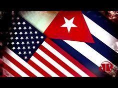 Cubana do Mais ESCRAVOS foge com família para os EUA by @ReinaldoAzevedo...