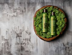 Unique Packaging Design, Peter Lamas Chinese Herbs Haircare #Packaging #Design (http://www.pinterest.com/aldenchong/)