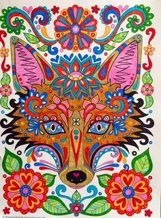 #colorforyourhealth colorbyleeannbreeding 2 13 16