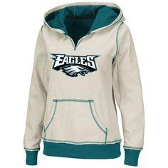 #Eagles Women's Overtime Touchdown Hooded Sweatshirt $54.99