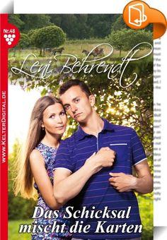 Leni Behrendt 48 - Liebesroman    ::  Leni Behrendt nimmt längst den Rang eines Klassikers der Gegenwart ein. Mit großem Einfühlungsvermögen charakterisiert sie Land und Leute. Über allem steht die Liebe. Leni Behrendt entwickelt Frauenschicksale, wie sie eindrucksvoller nicht gestaltet werden können.   Es war ein festfundiertes Unternehmen, das große Bankhaus Rauter & Söhne. Der Großvater des jetzigen Inhabers hatte es gegründet und zu Wohlstand gebracht, der sich im Laufe der Jahrzeh...