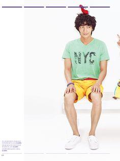 Lee Min Ki - I just love him!!