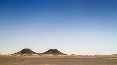 Black #Desert, #Egypt  - www.gdecooman.fr - portfolio, stages photo, photographe mariage à Lille, naissance, bébé, évènements