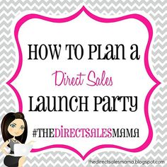 SnapWidget | Good Morning Mamas!! New blog post today....talking about How to Plan a #directsales Launch Party. Did you host a launch party when you began your new Direct Sales business? How did it go? Any advice? Leave a comment below and let us know! <Link in Bio>
