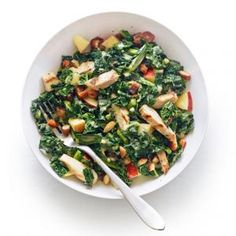 1000+ images about Salads on Pinterest | Kale Salads, Kale and Salads