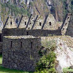 Machu Picchu #Monograms #IndependentTravel