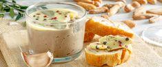 Krémes csirkemájpástétom francia módra – Tejszíntől lesz selymes - Receptek | Sóbors